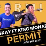"King Monada Jumps In Bed With Marskay For ""Permit"""