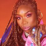 Brandy Features Enlists Chance The Rapper In 'Baby Mama'