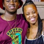 "Ntando Duma Exposed By Shimza Over Mother's Day Gift From Junior De Rocka – ""You bought those things yourself"""