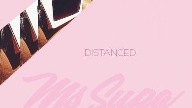 MsSupa Drops Distanced EP Feat. Gigi Lamayne, Moozlie & Nandile