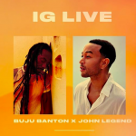 "Buju Banton Enlists John Legend For ""Memories"""