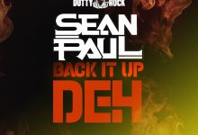 Photo of Sean Paul Returns With a New Song 'Back It Up Deh'