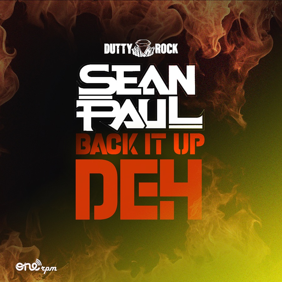 Sean Paul Returns With a New Song 'Back It Up Deh'