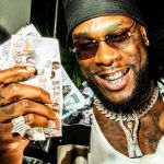 """That Won't Even Buy My Cars"", Burna Boy Laughs Off Assumptions That He's Worth Only $3.5 Million"