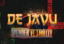 "Photo of J Molley Assists Fast Rising Nigerian Artist, Spender on ""déjà vu"""