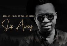 Photo of George Lesley  – Slip Away (feat. Earl W. Green)