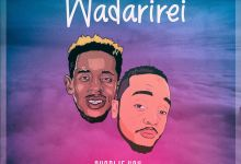 Photo of Charlie Kay – Wadarirei (feat. Trevor Dongo)