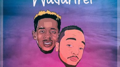 Charlie Kay  – Wadarirei (feat. Trevor Dongo) Image