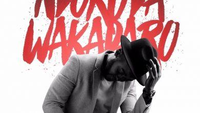 Charlie Kay - Ndokuda Wakadaro (feat. Nox) - Single