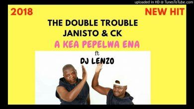 Throwback: Double Trouble & DJ Lenzo – A Kea Pepelwa Ena