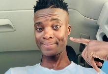 "Photo of King Monada And Hendy Boy Surprises Us With ""Mphe"""