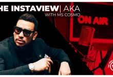 AKA Reveals His TV Channel Costs Him R5m