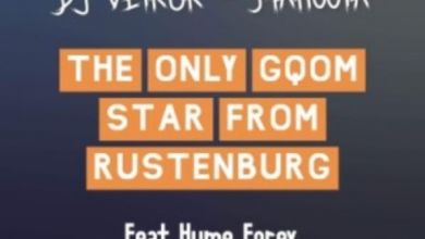 """DJ Vetkuk x Mahoota And Hume Forex Proclaims """"The Only Gqom Star From Rustenburg"""" In New Song"""