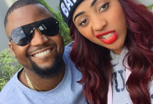 Photo of Check Out Cassper Nyovest's Birthday Shoutout To Nadia Nakai!
