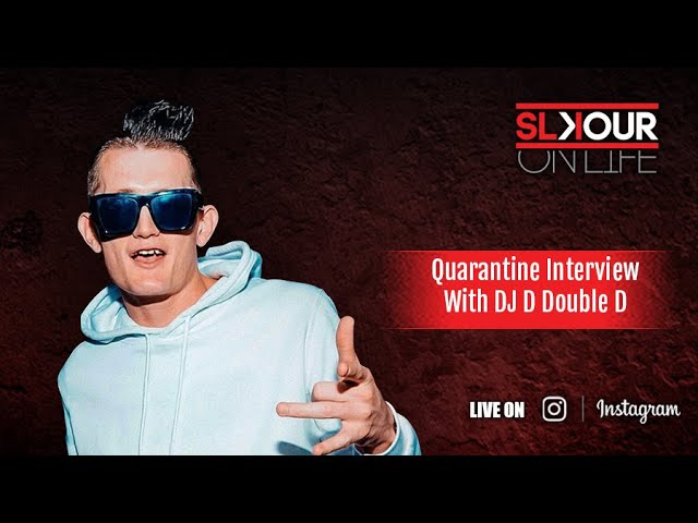 DJ D Double D Discusses Upcoming Project With Da LES