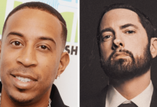 Photo of Ludacris Wants To Collaborate With Emimem On A New Single