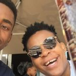 Zodwa Wabantu's Relationship With Her Younger Lover Is Over