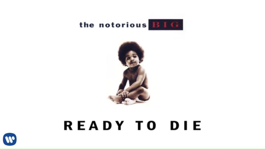 """FILA Honors Biggie's Debut Album """"Ready To Die"""" With Brand New Collection Image"""