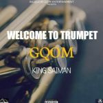 King Saiman Features Dj Zebra Musiq SA And Pro-Tee For Violin Vs Trumpet