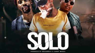 "Photo of Mosankie Releases ""SOLO"" ft Lolli Native & Boy Wonder"