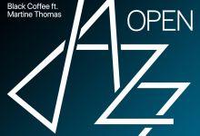 Photo of Black Coffee – Split open jazz fair 2019 Vol. 4 (feat. Martine Thomas) [Live] Album