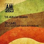 "Boddhi Satva And Maalem Hammam Join Forces For ""Zid Lmel"""