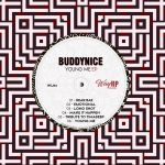 "Buddynice Surprises Us With ""Young Me"" EP"