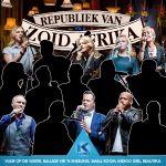 """Bok van Blerk & Karen Zoid Drops """"Tyd Om Te Trek"""" Off Republiek van Zoid Afrika EP"""