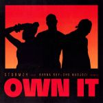 Stormzy Enlists Sho Madjozi x Burna Boy For 'Own It' Remix