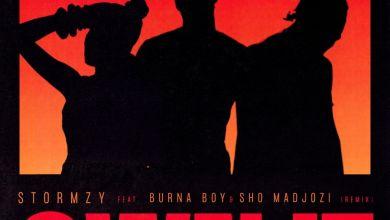 Stormzy Enlists Sho Madjozi x Burna Boy For 'Own It' Remix