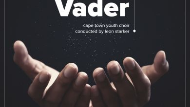 """Cape Town Youth Choir Returns With A Song Of Praise """"Onse Vader"""""""