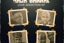 "Photo of Gaba Cannal Drops ""Love Addiction"" EP feat. Zano, Mr Morf And Mushmellow & Mfundo"