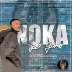 "King Monada And Dr Rackzen Join Major Forces For ""Noka Yao Goma"" EP"