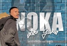 "Photo of King Monada And Dr Rackzen Join Major Forces For ""Noka Yao Goma"" EP"