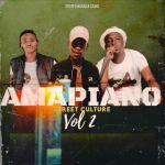 """Entity MusiQ And LilMo Drops """"Amapiano Street Culture"""", Vol. 2"""