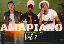 "Photo of Entity MusiQ And LilMo Drops ""Amapiano Street Culture"", Vol. 2"