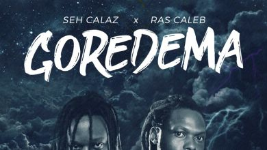 Seh Calaz - Gore Dema (feat. Ras Caleb) - Single