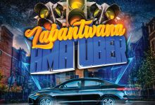 Semi Tee - Labantwana Ama Uber ft. Miano & Kammu Dee