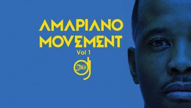 Photo of ALBUM: DJ Stokie – Amapiano Movement (Vol. 1)