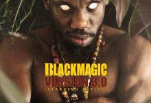 Photo of Blackmagic – Version 3.0 (Starving Artist) Album