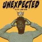 Sammy Brank – Unexpected (EP)