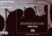 Boondocks Gang Ft Joefes & iPhoolish – Vuvuzela