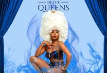 AK Songstress – King Of The Queens