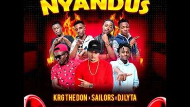 KRG The Don ft Sailors & DJ Lyta – Nyandus Image