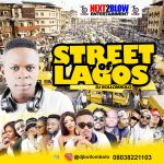 Dj bollombolo – Street Of Lagos