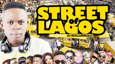 Photo of Dj bollombolo – Street Of Lagos