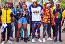 Femi One X Boondocks Gang X Mbithi X Dj Lyta – Nyokonyoko
