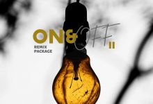 Photo of Kota Embassy – Road to On & Off EP II (Remixes Package)