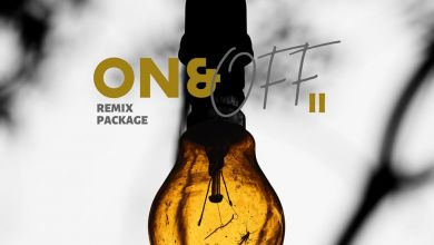 Kota Embassy – Road to On & Off EP II (Remixes Package)