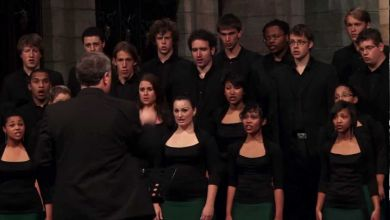 Photo of Cape Town Youth Choir Songs Top 10 (2020)